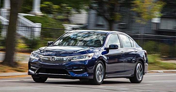 honda accord sedan  cvt auto honda rumors