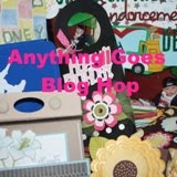 ANYTHING GOES Blog Hop and Giveaway