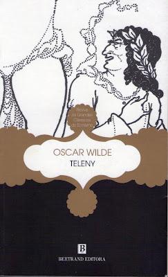 Teleny, O Reverso da Medalha, Oscar Wilde