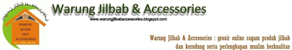 Warung Jilbab & Accessories