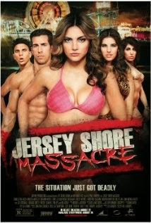 Jersey Shore Massacre Legendado
