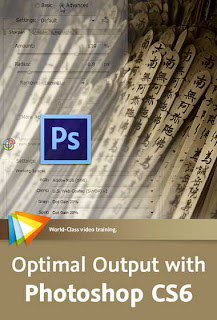 Video2Brain Optimal Output with Photoshop CS6