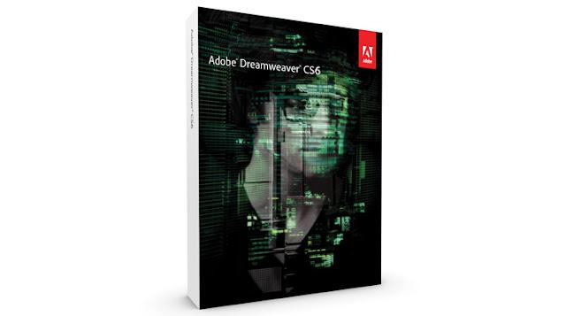 download Adobe Dreamweaver CS6