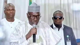 Why I'm Confident PDP Will Take Power From Buhari, APC In 2019 – Makarfi Reveals