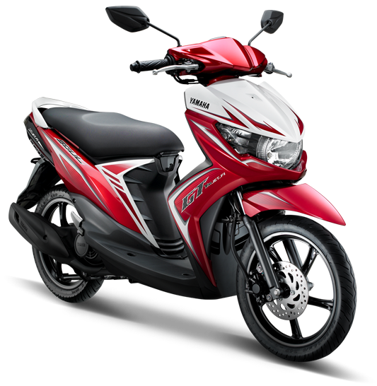 Delta Motorindo Harga Dan Spesifikasi Yamaha Soul GT Street