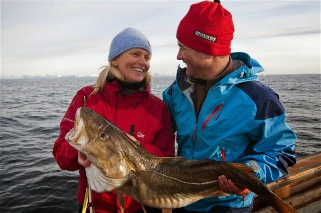 рыбалка в норвегии туры цены 2016 на двоих все включено цена 2016