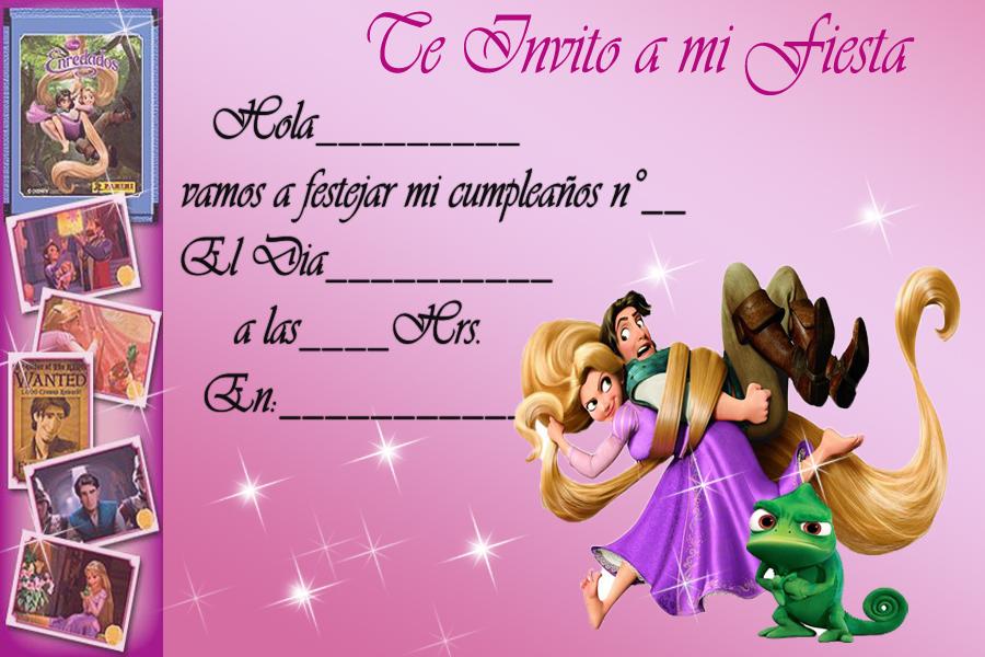 Juegos de Enredados - Rapunzel para colorear, imprimir y