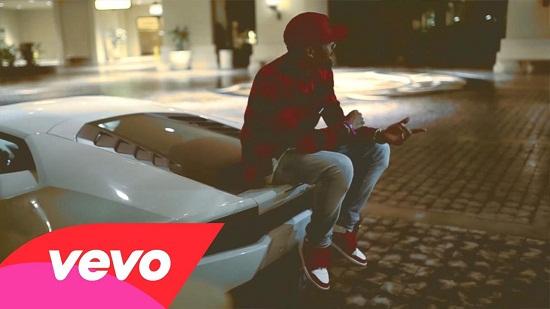 Chevy Woods - 48 Hunnid [Vídeo]