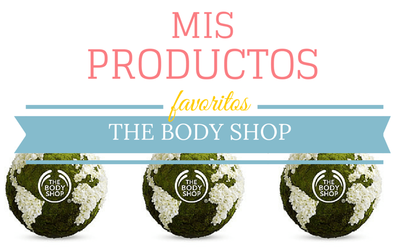 the body shop productos