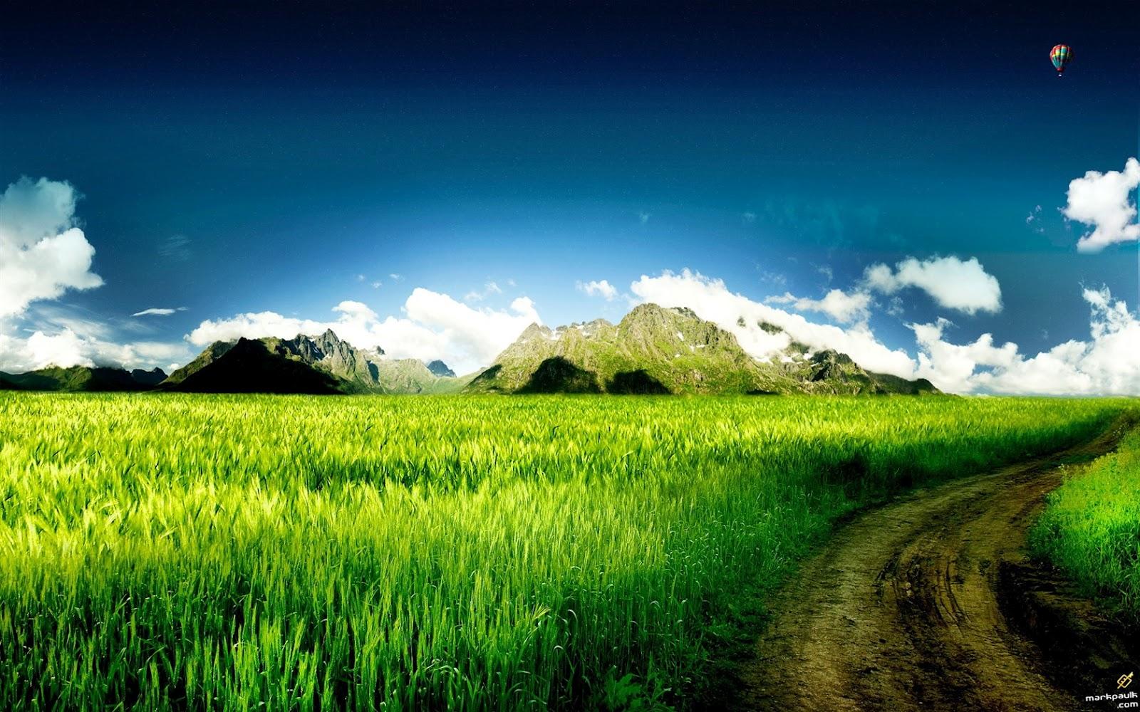 landscape wallpaper 1 - photo #9