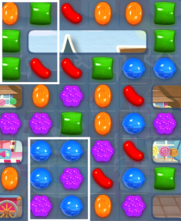 Won Level 20 On Candy Crush But It Will Not Let Me