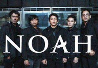 Sejarah Berdiri Band NOAH