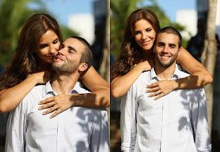 Daniel Cady, marido de Ivete Sangalo, tem uma vida bem tranquila longe dos palcos. Casado com a cantora desde 2011, ele é nutricionista e 13 anos mais jovem que a amada. Discreto, Cady nunca gostou de exposição e deixa os holofotes para a mulher