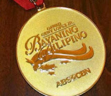 PP RECEIVED THE  2012 GAWAD GENY LOPEZ JR. Global Bayaning Pilipino USA AWARD