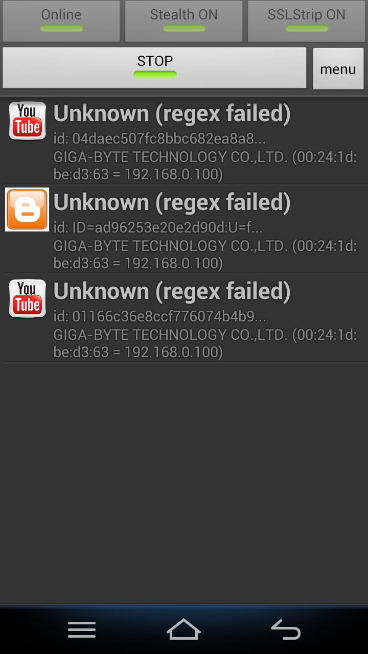 Phần mềm hack mạnh mẽ nhất cho Android của bạn ...