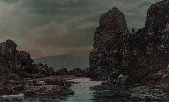 igur Rós - Varúð