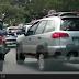 VIDEO ΣΟΚ: ΓΥΝΑΙΚΑ ΟΔΗΓΟΣ ΤΑ ΚΑΝΕΙ ΟΛΑ ΛΙΜΠΑ !!!
