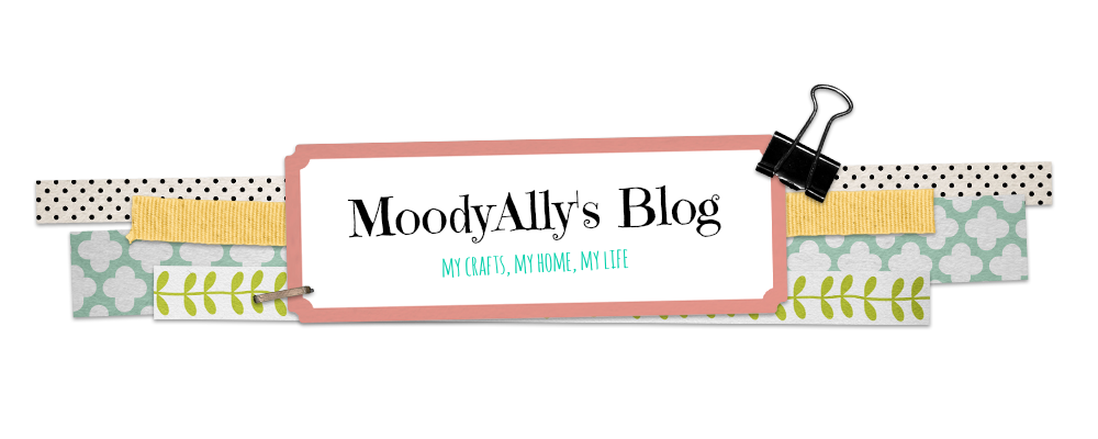 MoodyAlly&#39;s Blog