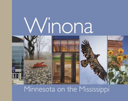 Winona Minnesota on the Mississippi Book