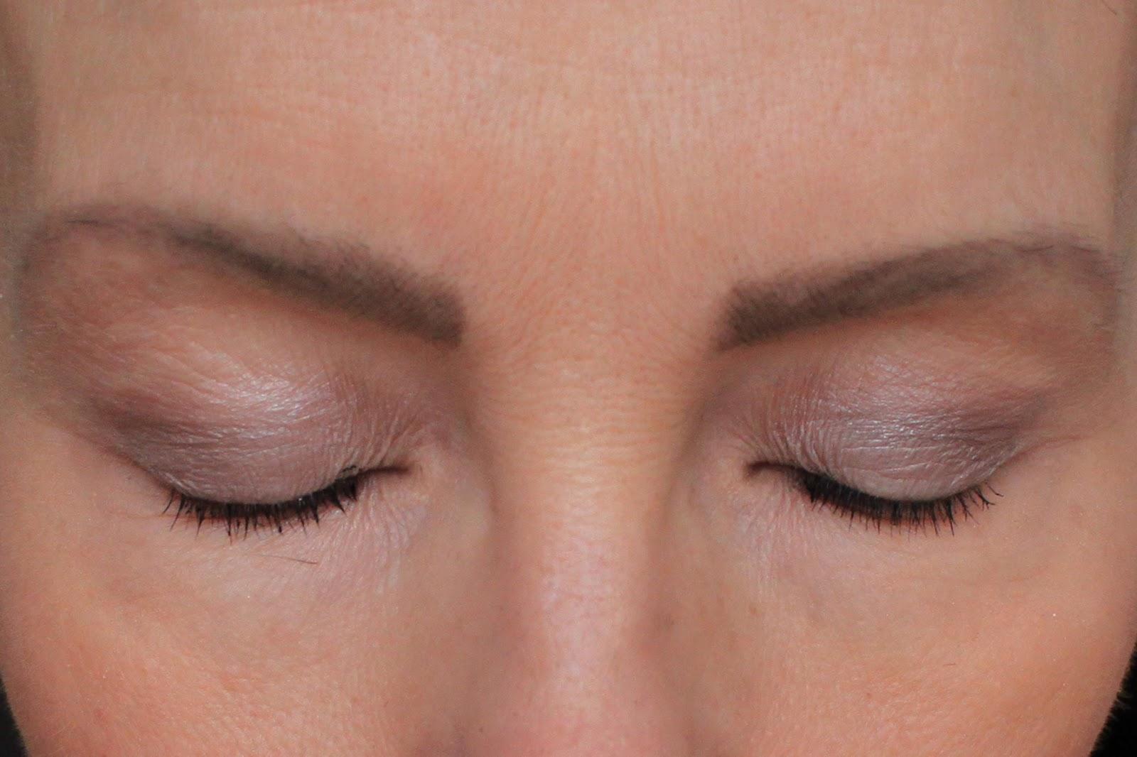 hur snabbt växer ögonfransar