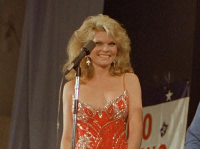 Cathy Lee Crosby celebridades del cine