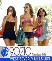 90210 Sezonul 2 Online Gratis