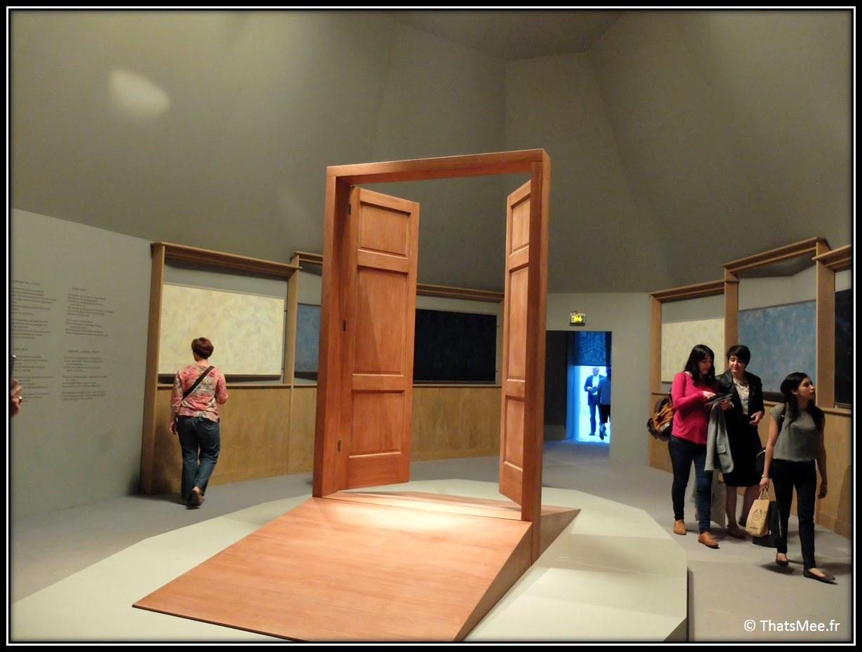 Les Portails, Monumenta 2014 art contemporain Grand Palais l'étrange cité de Ilya et Emilia Kabakov artistes russes