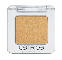 CATRICE Absolute Eye Colour Mono Eyeshadow - www.annitschkasblog.de
