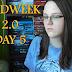 ReadWeek 2.0 Day 5