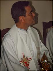 Padre Aldemiro Sena