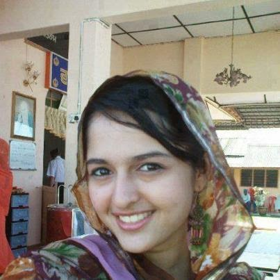 Indian Cute Smile Girls