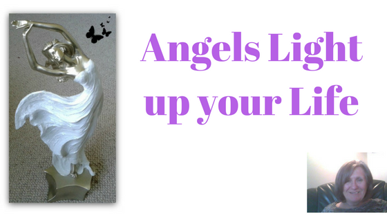 Angels Light up your Life