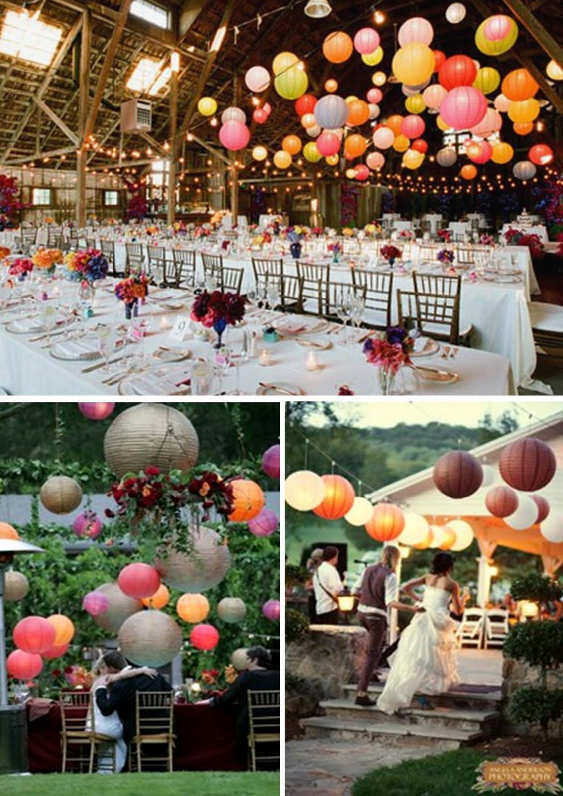 Icing designs party decor ideas paper lanterns for Chinese lantern ideas