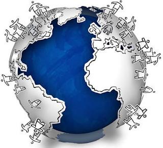 Pengertian dan Ciri ciri Globalisasi Menurut Para Ahli