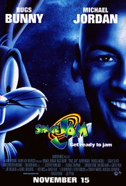 Space Jam - O Jogo do Século Torrent