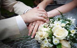 Jalan Menuju Pernikahan Sukses