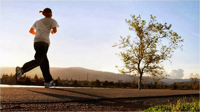 5 Tips to Start Running in the Morning - Early Morning Run , Running, Early Morning Run