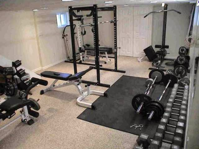 5 Important Factors That Affect Your Home Gym Design Fitness And