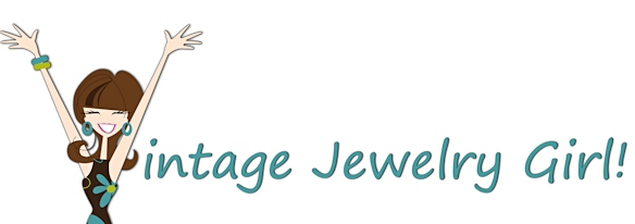 The Vintage Jewelry Blog