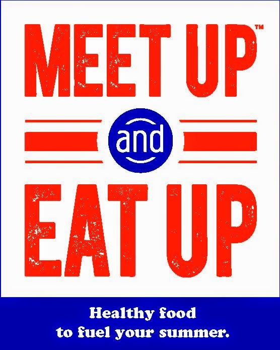 "Detroit Lions & Ford Bring Awareness to Detroit's ""Meet Up & Eat Up"" Program"