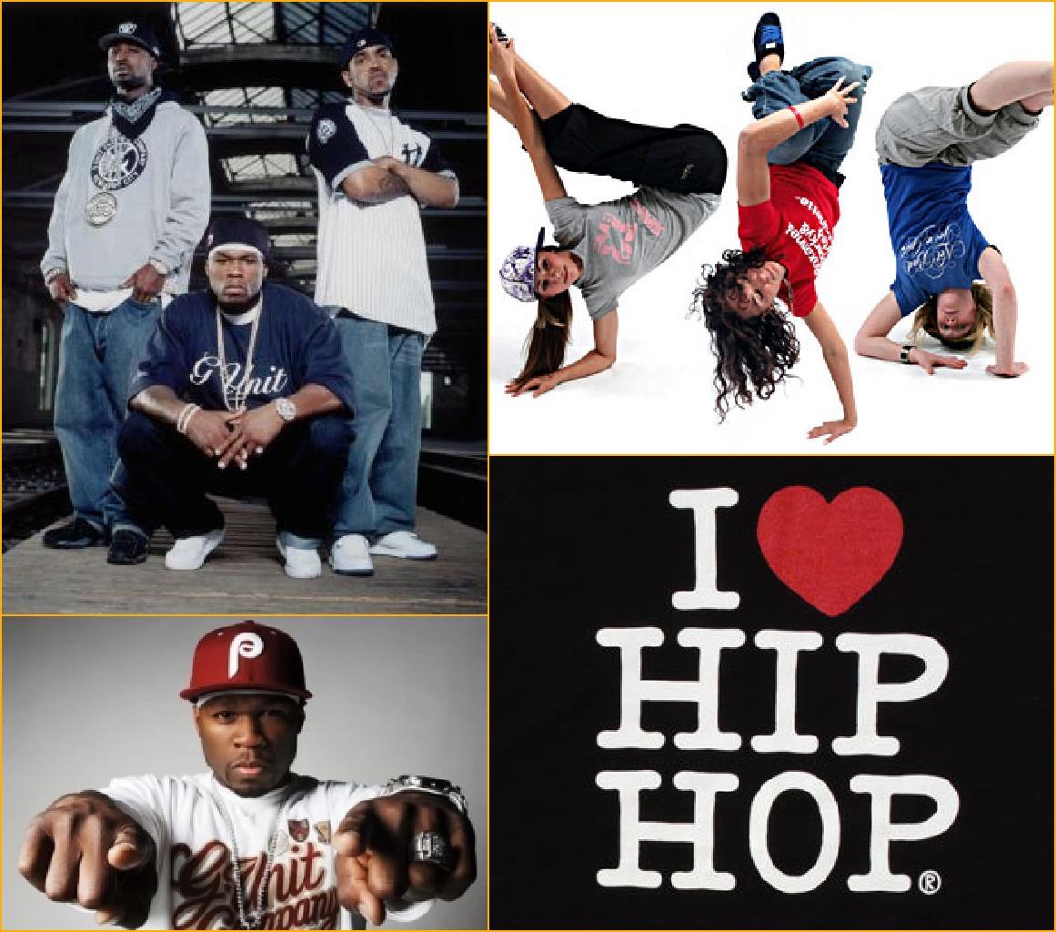letras de musica de hip hop: