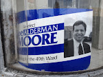 Alderman Joe Moore