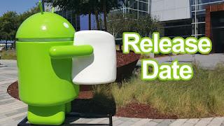 Berita Terkini dari ANTARA - Google resmi namai Android M Marshmallow