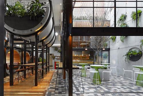 Prahran Hotel by Technē Architecture + Interior Design
