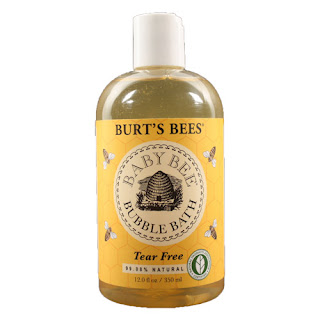 burt%2527s+bees+baby+bee+bubble+bath Baby Your Babys Skin With These Green Goodies!