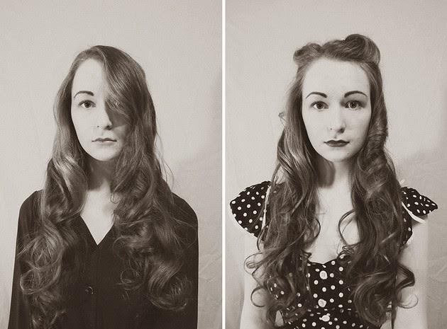 counterculture fashion, Annalisa Hartlaub, Photography