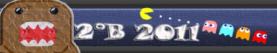 3°B 2012