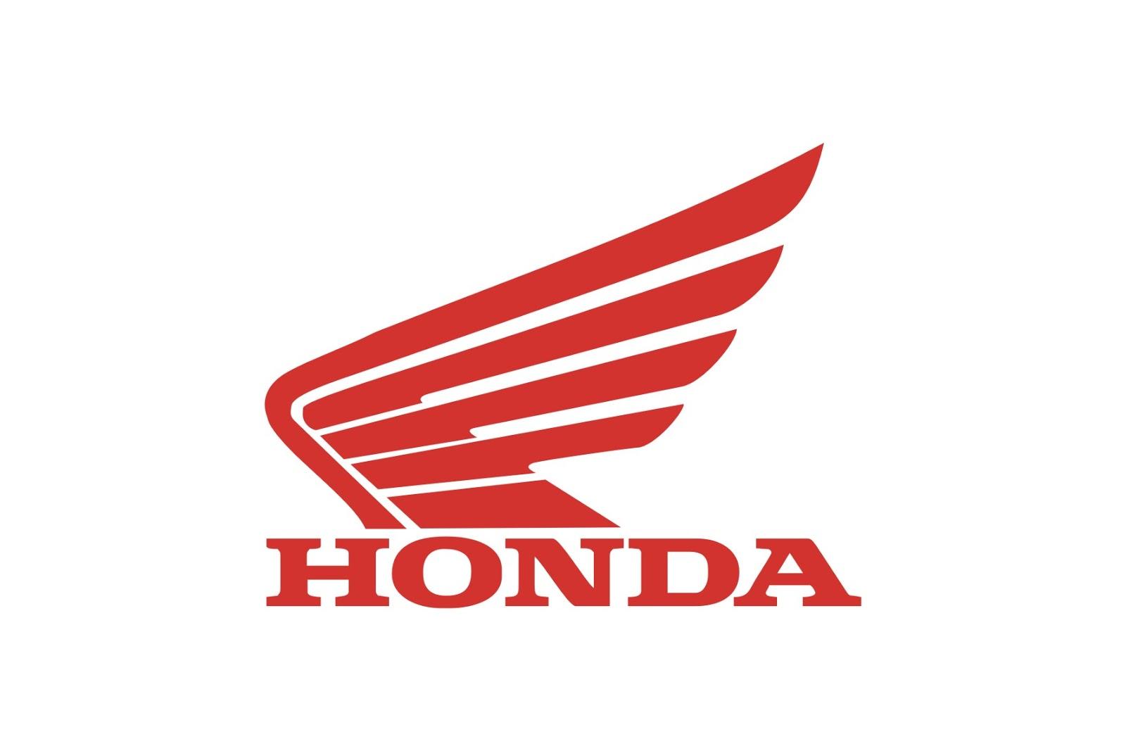 Honda Motorcycle Logo ...
