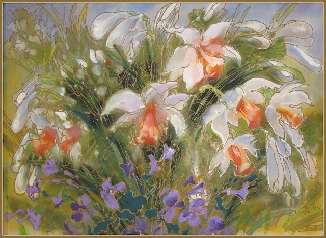 Семь цветов