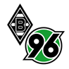 Mönchengladbach - Hannover 96